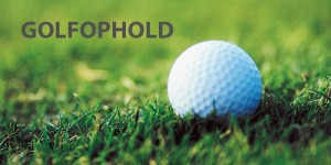 Campaign golfophold
